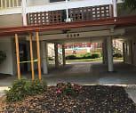 Otis Terrace Apartments, Donald D Lum Elementary School, Alameda, CA