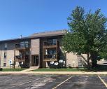 Meadowbrook Apartments, 64057, MO