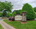 Vista Villa, Cato Middle College High School, Charlotte, NC