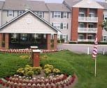 Jamestown Commons, Tallwood High School, Virginia Beach, VA