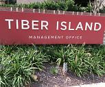 Tiber Island, 20024, DC