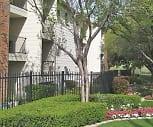 Village Square, Crockett Middle School, Irving, TX