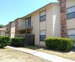 Townwood Apartments, San Marcos, TX