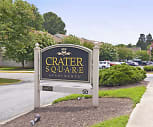 Crater Square & First Colony Apartments, Richard Bland College, VA