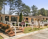 Longleaf Apartments, Lawrenceville, GA