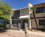Delmoral Villas, Sierra Middle School, Tucson, AZ