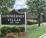 Sommerset Villas, Jefferson Middle School, Oklahoma City, OK