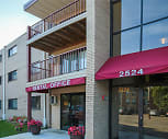 Courtyard Apartments - St. Louis Park, MN, Courtyard Apartments