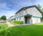 Woodland Creek Apartments, Mccornack Elementary School, Eugene, OR