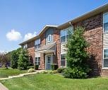 Kimber Green Apartments, Evansville State Hospital, Evansville, IN