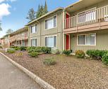Olympic Park Apartments, Columbia River High School, Vancouver, WA