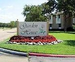 Garden House in the Park, Riverway Estates Bruton Terrace, Dallas, TX