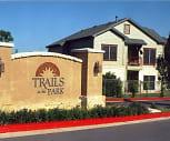 Trails At The Park, Southwest Austin, Austin, TX