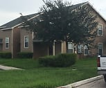 Rancho De Luna Apartments, Robstown, TX