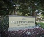 Pepperwood, Oakmont High School, Roseville, CA
