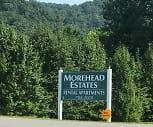 Morehead Estates, Morehead, KY