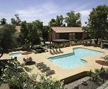 Pool, Woodstream Village