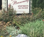 Winchester & Browning Apartments, Greenwood Village, CO