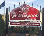 Whisperwood Apartments, Progress, PA