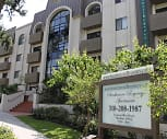 Strathmore Regency Apartments, Brentwood, Los Angeles, CA