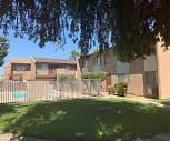 Pacific & Terrace Apartments, Bakersfield, CA