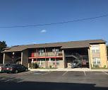Edinburg Village Apartments, Edinburg, TX
