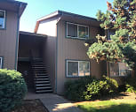 Woodland Townhouses, North Medford High School, Medford, OR