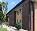 Madison Apartments, Adrian College, MI