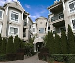 Milano Apts. Homes, Bellevue, WA