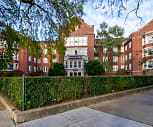 5445 S Ingleside Ave, Hyde Park Kenwood Historic District, Chicago, IL