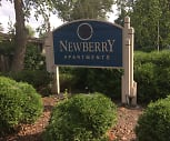 Newberry Apartments, George Jr Republic Middle School, Grove City, PA