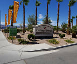 Heritage Springs, The Section Seven, Las Vegas, NV