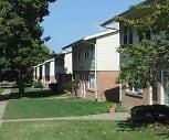Harris Park Apartments, Webster, NY