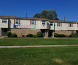 Southern Heights Apartments, 44055, OH