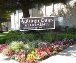Autumn Oaks Apartments, Fairfield, CA