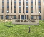 Park Plaza Tower, 67801, KS