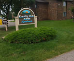 Country Club Manor Apartments, Hutchinson, MN