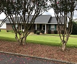 Club Court I & II Apartments, Cartersville Middle School, Cartersville, GA