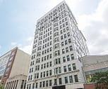 Building, Majestic Loft Apartments