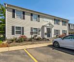 Walnut Glen Apartments, Lancaster, OH