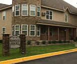 Haskell Court, Heritage E Stem Middle School, West Saint Paul, MN