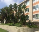 Mediteranean, Bert M Lynn Middle School, Torrance, CA