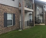 Greystone Woods Townhomes, Magness Creek Elementary School, Cabot, AR