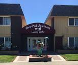 Dover Park Apartments, Fairfield, CA