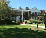 Merioneth Apartments, Rosemont, PA