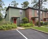 Barrington Apartments, Saint Johns River Community College, FL