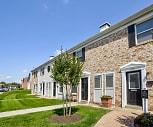 Essex Park Apartments, Chesapeake High School, Baltimore, MD