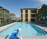 Parkland Point Apartments, Champaign, IL