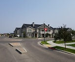 Villages of Westridge Townhomes, John F Kennedy Junior High School, West Valley City, UT