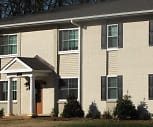 The Oaks at Silver Ridge, Jamestown Middle School, Jamestown, NC